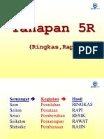 Tahapan 5R sip
