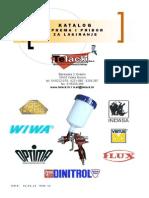 Katalog_oprema Za Lakiranje Telack VG