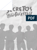Secretos i Backstage
