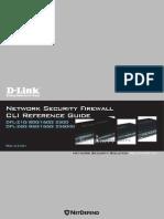 Dfl-860 Netdefendoscliguide 2.27.01 En
