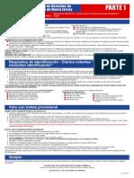 Bill Rights Poster (Mer) 101612 Esp
