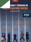 Metodologc3ada y Tc3a9cnicas de Investigacic3b3n Social Piergiorgio Corbetta