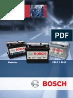 catalogo baterias