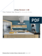 Manual VRay for SketchUp v1.48(Indonesia)