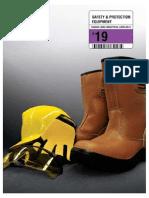 19 Safety Equipment eBook