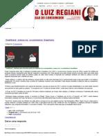 `Cashback` cresce no `e-commerce` brasileiro « João Regiani
