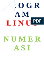 Big Book Numerasi 2013
