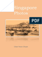 Old Singapore Photos