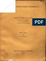 Mrigendragama - N.R. Bhatt