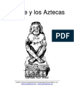 El Arte y Los Aztecas