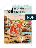 Roberte Armand 07 Les 3N et la pêche miraculeuse 1974 05