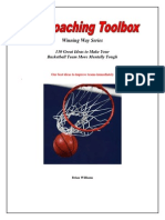 130 Great I130 Great Ideas to Make Your Basketball Team More Mentally Toughdeas to Make Your Basketball Team More Mentally Tough