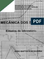 Ensaios de Laboratorio JB OCR