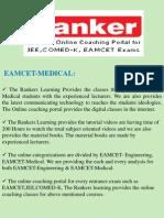 PDF Eamcet Medical