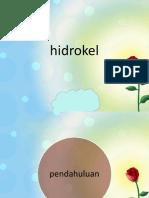 hidrokel
