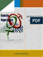 Optimization Techniques - Assignment No. 02