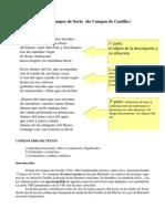 Comentario de VIII Campos-De-Soria