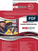 Reo Steel Booklet