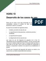 4.Desarrollo de Los Casos de Uso