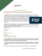 3º TRIM. 3ºc-Inform a padres-Muestras (BLOG) 1314