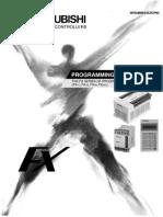 Fx12nprogman Manual