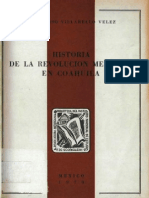 Historia de la Revolución Mexicana en Coahuila.pdf