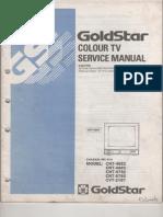 Gold Star CNT-4882_4885_9762_9765_CVT-2197_Chassis_MC-97A