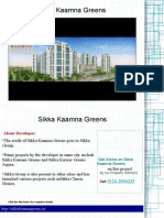 Sikka Kaamna Greens Payment Method