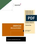 Mc68hrc98jl3emp Mc Freescale