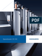 Brochure Speedmaster CD 102 En