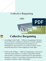 Collective Bargaining Module3