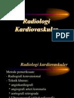 Radiologi Kardiovaskuler