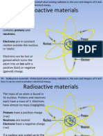 P6 Radioactive Materials