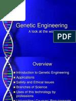 3 Genetic Engineering LEC