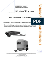 National Code of Practice - Building Trailers -June2009