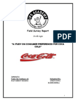 Ankit Coca Cola
