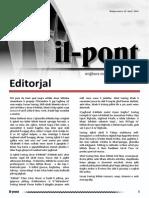 Il-Pont April 2014