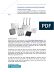 What You Should Pay Attention to Cisco Aironet Access Point While Purchasing