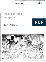 Egyptian Warfare Weapons-Libre