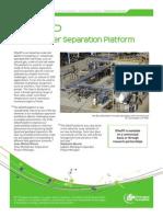 GOwSP_Gas Oil Water Separation Platform