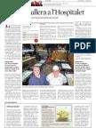 20140404 La Vanguardia - Plats de Cullera a L'Hospitalet