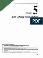Bab 5 Audit Terhadap Siklus Produksi