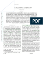 Raymond2009Planet-Planet Scattering in Planetesimal Disks