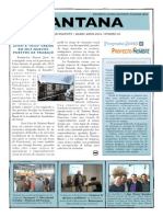 Boletín 'Lantana' (Marzo-Abril 2014)