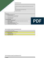 Daftar Dokumen CPOTB...
