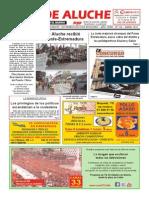 GUÍA DE ALUCHE abril 2014