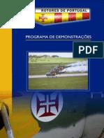 Programa Rotores 2009 b