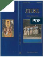 Athosul - Fundatia Centrului Cultural Panellinion