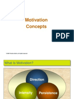 Chapter 7 Motivation Concepts