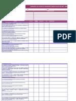 Guide Et Rapport de Diagnostic ISO 17025